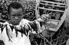 PhotoEssay » The Little King. - allAfrica.com