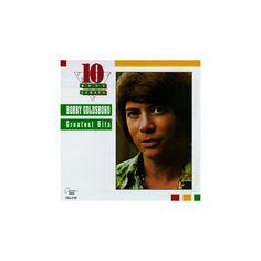 Bobby goldsboro - Bobby goldsboro greatest hits (CD)
