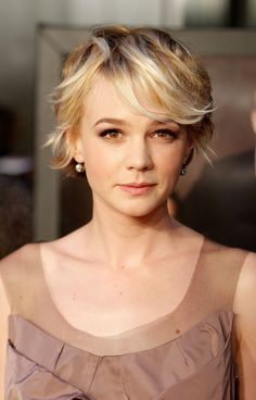 Sweet Succulent Carey Mulligan
