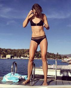 Bikini Pictures, Bikini Photos, Girl Pictures, Beach Pictures, Ana Ivanovic, Sharapova Bikini, Sharapova Tennis, Maria Sharapova Hot, Maria Sarapova