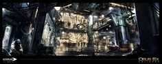 Image result for Deus Ex