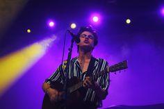 Blake Richardson, Concert, Recital, Festivals