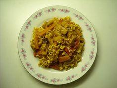 Kiinalainen broileriwokki - Kotikokki.net - reseptit