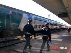 Veneto: #Carnevale #passato ma le borseggiatrici restano: cinque bloccate fra tram e treni (link: http://ift.tt/2mjIg1X )