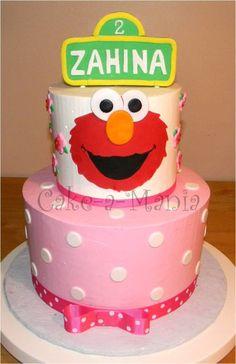 Cake-a-Mania 2013