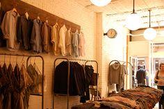 New favourite store for men. Save Khaki