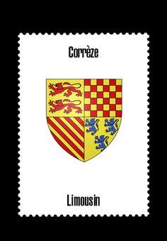 France • Limousin • Corrèze