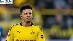 England star Jadon Sancho is among Manchester United's top transfer targets heading into the summer window - what makes him so special? Manchester United Top, Manchester United Transfer, Premier League Tickets, Chelsea Transfer, Robin Jones, James Maddison, Champions League Football, Sir Alex Ferguson