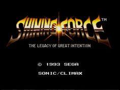 Shining Force {Sega Genesis} (Let's Play) (Walkthrough) [Stage 1]
