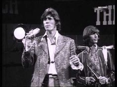 Bee Gees - To Love Somebody (1967) HD 0815007 - YouTube