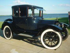1915 Cadillac