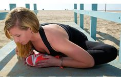10 Stretches to Increase Flexibility | ACTIVE