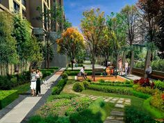 Entrancing Online Landscape Design Courses In India and best
