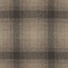 Back Country Plaid - Tundra - Plaids & Checks - Fabric - Products - Ralph Lauren Home - RalphLaurenHome.com