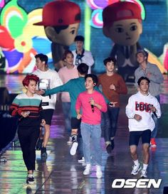 [News Pict] 2015 EXO-Love CONCERT IN DOME