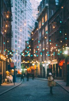 My favorite Christmas Inpiration New York NYC New York City Travel Honeymoon Backpack Backpacking Vacation Budget Off the Beaten Path Wanderlust Nyc, Christophe Jacrot, Photo New York, Voyage New York, New York City Travel, Manhattan New York, City Photography, Photography Lighting, Bokeh Photography