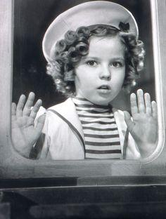 Shirley Temple every rainy Saturday
