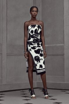 All The Best Looks From Resort 2016 BALENCIAGA