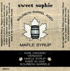 The Wine and Cheese Place: Sweet Sophie Granola Recipe