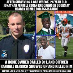 officer randall kerrick