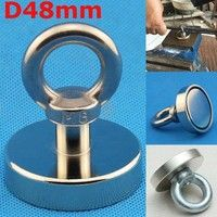 1 Pcs Heavy Duty Strong Magnet Hooks Rare Earth Neodymium Magnetic Hanger Holder Yiqiu Facciate Cose