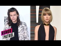 Harry Styles & Taylor Swift Getting Back TOGETHER?!  (Rumor Patrol)  #CelebrityGossip  Lorene Porter My Hollywood News