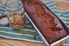 Čokoládovo-kávový chlieb s orieškami - Recept pre každého kuchára, množstvo receptov pre pečenie a varenie. Recepty pre chutný život. Slovenské jedlá a medzinárodná kuchyňa