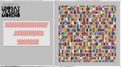 Excellent step by step instruction to customize your own washi tape patterns with digital papers. Awesome!