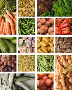 Magnesium-rich-foods, and the importance of getting your magnesium (helps with pain management, sleep problems, depression, inflammation).