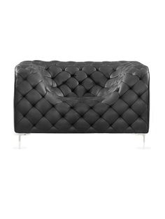 Providence  Armchair by Zuo at Gilt