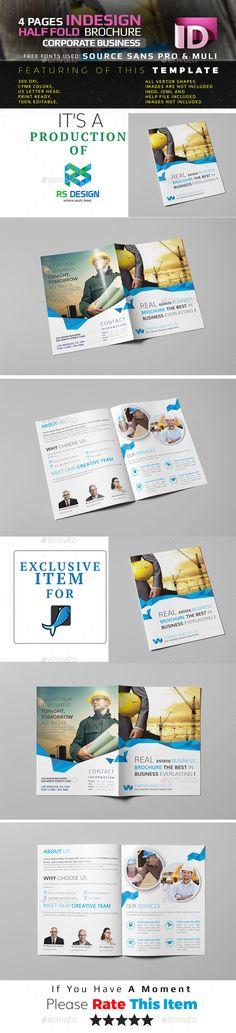 Finance Print Bundle  Finance Brochures And Corporate Brochure