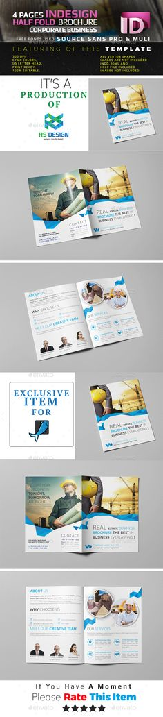 Finance Print Bundle  Finance Brochures And Corporate Brochure