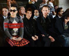 .tommy ton street style mens fashion week #tommyton #pfw