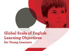 The Global Scale of English Learning Objectives | Pearson English