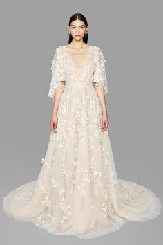 Marchesa   Bridal   Bridal Couture #10