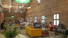 los mejores coworkings de españa - Buscar con Google