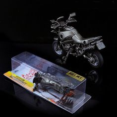 4.5Inches Cool Black Motor Diecast Model Toy Metal Motorcycle Motorbike Sale - Banggood.com Model Building, Building Toys, Laos People, Goods And Service Tax, Diecast Models, Papua New Guinea, Grenadines, Republic Of The Congo, Grenada