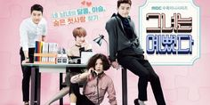 Image result for she was pretty ep 1