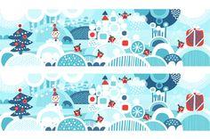 free printable pattern | lasten | lapset | joulu | idea | kortti | joulukortti | askartelu | kädentaidot | käsityöt | tulostettava | paperi | koti | leikki | DIY | ideas | kids | children | crafts | christmas | card | greetings | home | Pikku Kakkonen