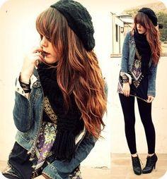 Bohemian's Fashion   Fashion And Style