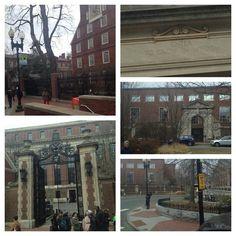 Gates of Harvard
