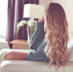 Loving this hair. Wanting this length so badly!