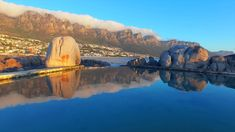 Experience the Atlantic Seaboard - Private Property Neighbourhoods Showcase Private Property, Half Dome, The Neighbourhood, Mountains, Nature, Travel, Naturaleza, Viajes, Trips