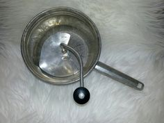 Hey, I found this really awesome Etsy listing at https://www.etsy.com/listing/215319503/vintage-foley-food-mill-food-processor