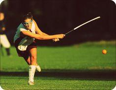 field hockey :)