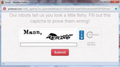 Pinterest Anti-Spam Measures: Are TheyEnough?