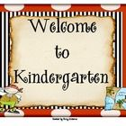 Welcome students to your classroom with this Pirate Themed Welcome Sign. Sign is about 9 1/2 inches wide and 7 inches tall.   Pre-K through 5th gra...