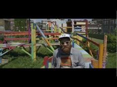 Netsky - Squad Up (Feat Jimmy Jams) - OFFICIAL VIDEO