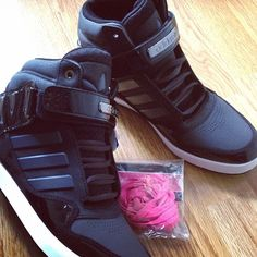 adidas rise shoes that i was going to get...