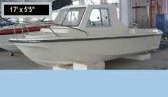 New 2013 - Allmand - 17 Cabin Work Boat